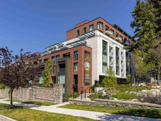 """Main Photo: 204 1561 W 57TH Avenue in Vancouver: South Granville Condo for sale in """"SHANNON WALL BEVERLY HOUSE"""" (Vancouver West)  : MLS®# R2372866"""