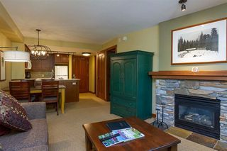 "Photo 3: 201 G4 4653 BLACKCOMB Way in Whistler: Benchlands Condo for sale in ""HORSTMAN HOUSE"" : MLS®# R2373370"