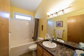 Photo 17: 34 KENDALL Crescent: St. Albert House for sale : MLS®# E4159316