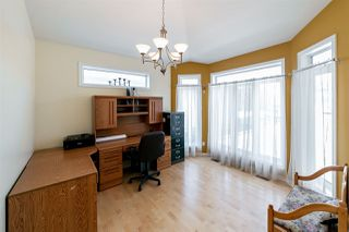 Photo 3: 34 KENDALL Crescent: St. Albert House for sale : MLS®# E4159316