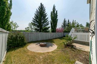Photo 29: 34 KENDALL Crescent: St. Albert House for sale : MLS®# E4159316