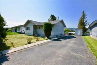 Photo 1: 479 N 9TH Avenue in Williams Lake: Williams Lake - City House for sale (Williams Lake (Zone 27))  : MLS®# R2375285