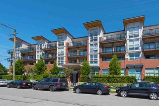"Photo 2: 411 1182 W 16TH Street in North Vancouver: Norgate Condo for sale in ""The Drive 2"" : MLS®# R2376590"