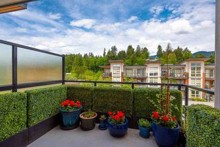 "Photo 14: 411 1182 W 16TH Street in North Vancouver: Norgate Condo for sale in ""The Drive 2"" : MLS®# R2376590"