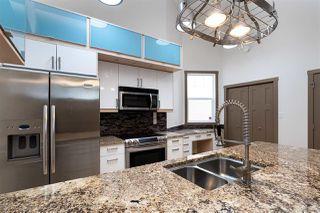 Photo 7: 8308 101 Street in Edmonton: Zone 15 Townhouse for sale : MLS®# E4160262