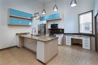 Photo 6: 8308 101 Street in Edmonton: Zone 15 Townhouse for sale : MLS®# E4160262