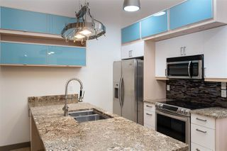 Photo 3: 8308 101 Street in Edmonton: Zone 15 Townhouse for sale : MLS®# E4160262
