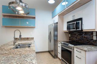 Photo 4: 8308 101 Street in Edmonton: Zone 15 Townhouse for sale : MLS®# E4160262