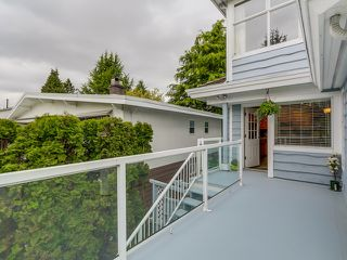 Photo 23: 7866 Vivian Drive in Vancouver: Home for sale : MLS®# V1116642