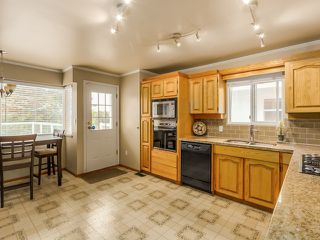 Photo 11: 7866 Vivian Drive in Vancouver: Home for sale : MLS®# V1116642