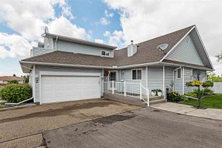 Main Photo: 2 65 CRANFORD Drive: Sherwood Park House Half Duplex for sale : MLS®# E4161211