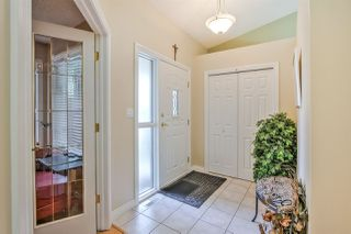 Photo 3: 20 925 PICARD Drive in Edmonton: Zone 58 Townhouse for sale : MLS®# E4161381