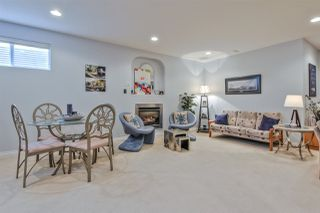 Photo 21: 20 925 PICARD Drive in Edmonton: Zone 58 Townhouse for sale : MLS®# E4161381