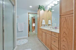 Photo 23: 20 925 PICARD Drive in Edmonton: Zone 58 Townhouse for sale : MLS®# E4161381