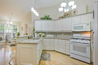 Photo 10: 20 925 PICARD Drive in Edmonton: Zone 58 Townhouse for sale : MLS®# E4161381
