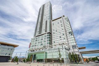 "Photo 1: 4605 13495 CENTRAL Avenue in Surrey: Whalley Condo for sale in ""3 Civic Plaza"" (North Surrey)  : MLS®# R2379820"