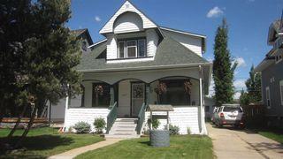 Photo 1: 14322 101 Avenue NW in Edmonton: Zone 21 House for sale : MLS®# E4161429