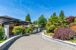 "Photo 3: 1448 CHARTWELL Drive in West Vancouver: Chartwell House for sale in ""CHARTWELL"" : MLS®# R2380659"