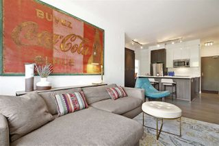 """Photo 6: 201 1201 W 16TH Street in North Vancouver: Norgate Condo for sale in """"THE AVE"""" : MLS®# R2380899"""