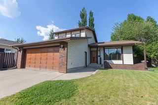 Main Photo: 1861 104A Street in Edmonton: Zone 16 House for sale : MLS®# E4162121