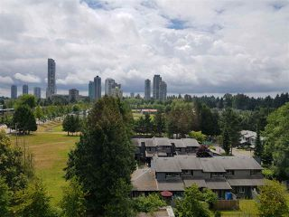 "Photo 1: 805 13380 108 Avenue in Surrey: Whalley Condo for sale in ""City Point"" (North Surrey)  : MLS®# R2381495"