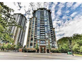 "Photo 4: 805 13380 108 Avenue in Surrey: Whalley Condo for sale in ""City Point"" (North Surrey)  : MLS®# R2381495"