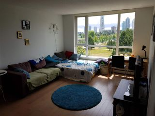 "Photo 2: 805 13380 108 Avenue in Surrey: Whalley Condo for sale in ""City Point"" (North Surrey)  : MLS®# R2381495"