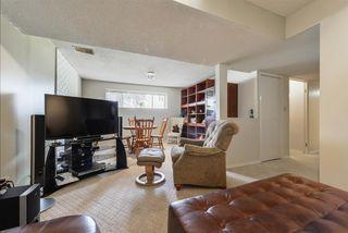 Photo 17: 73 LONGVIEW Crescent: St. Albert House for sale : MLS®# E4162700