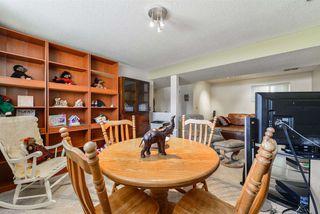 Photo 19: 73 LONGVIEW Crescent: St. Albert House for sale : MLS®# E4162700