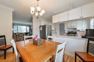 Photo 6: 73 LONGVIEW Crescent: St. Albert House for sale : MLS®# E4162700