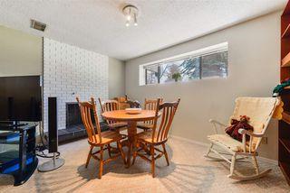 Photo 18: 73 LONGVIEW Crescent: St. Albert House for sale : MLS®# E4162700