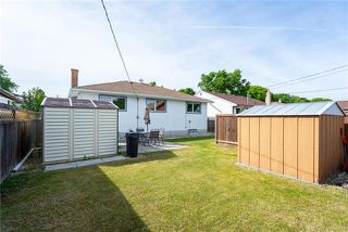 Photo 19: 231 Poplarwood Avenue in Winnipeg: Residential for sale (2D)  : MLS®# 1916810