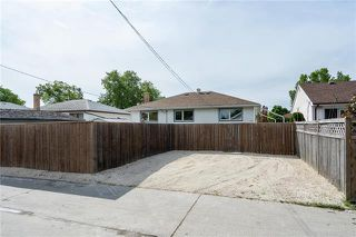 Photo 20: 231 Poplarwood Avenue in Winnipeg: Residential for sale (2D)  : MLS®# 1916810
