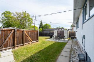 Photo 18: 231 Poplarwood Avenue in Winnipeg: Residential for sale (2D)  : MLS®# 1916810