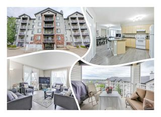 Main Photo: 519 40 SUMMERWOOD Boulevard: Sherwood Park Condo for sale : MLS®# E4163227