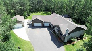 Main Photo: 362 52147 RGE RD 231: Rural Strathcona County House for sale : MLS®# E4163293