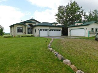 Photo 2: 23329 SH 651: Rural Sturgeon County House for sale : MLS®# E4163329
