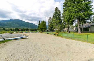 """Photo 14: C1 6900 CRABAPPLE Drive in Whistler: Whistler Cay Estates Townhouse for sale in """"Adventures West Lakeside"""" : MLS®# R2384747"""
