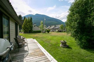 """Photo 10: C1 6900 CRABAPPLE Drive in Whistler: Whistler Cay Estates Townhouse for sale in """"Adventures West Lakeside"""" : MLS®# R2384747"""