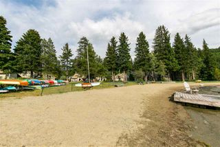 """Photo 12: C1 6900 CRABAPPLE Drive in Whistler: Whistler Cay Estates Townhouse for sale in """"Adventures West Lakeside"""" : MLS®# R2384747"""