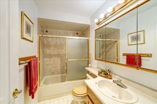 "Photo 15: 3 1160 INLET Street in Coquitlam: New Horizons Townhouse for sale in ""Camelot"" : MLS®# R2386788"