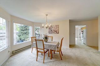 "Photo 7: 3 1160 INLET Street in Coquitlam: New Horizons Townhouse for sale in ""Camelot"" : MLS®# R2386788"
