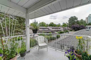 "Photo 10: 3 1160 INLET Street in Coquitlam: New Horizons Townhouse for sale in ""Camelot"" : MLS®# R2386788"
