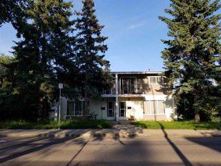 Main Photo: 5417 & 5419 106 Street in Edmonton: Zone 15 House Duplex for sale : MLS®# E4165082