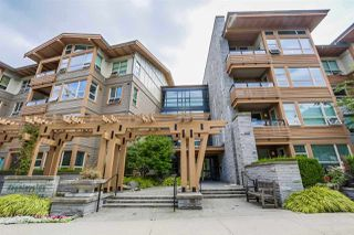 Main Photo: 216 5788 BIRNEY Avenue in Vancouver: University VW Condo for sale (Vancouver West)  : MLS®# R2392688