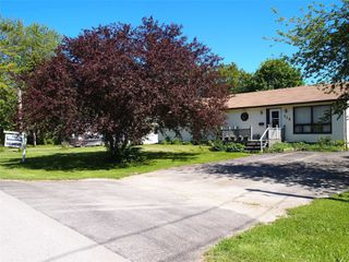 Main Photo: 112 Ninth Street in Brock: Beaverton House (Bungalow) for sale : MLS®# N4535952