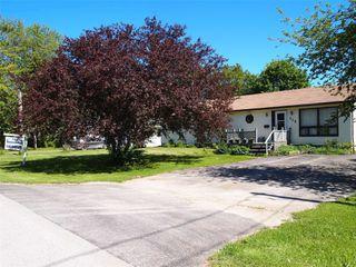 Main Photo: 112 Ninth Street in Brock: Beaverton House (Bungalow) for sale : MLS®# N4535952