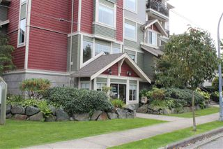 "Photo 1: 407 9270 EDWARD Street in Chilliwack: Chilliwack W Young-Well Condo for sale in ""The FAIRMONT on Edward"" : MLS®# R2408566"