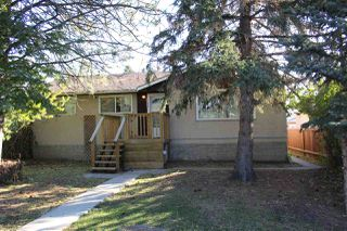 Photo 1: 11005 155 Street in Edmonton: Zone 21 House for sale : MLS®# E4176923