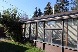 Photo 4: 11005 155 Street in Edmonton: Zone 21 House for sale : MLS®# E4176923